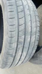 Летние шины R17 / 225 / 50 в идеальном состоянии