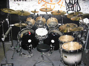 Уроки игры на ударных инструментах,  барабанах